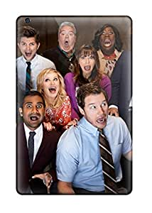 Carroll Boock Joany's Shop 2290642K37036953 Hot Parks And Recreation Tpu Case Cover Compatible With Ipad Mini 3