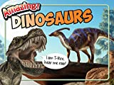 Amazing Dinosaurs (US version)