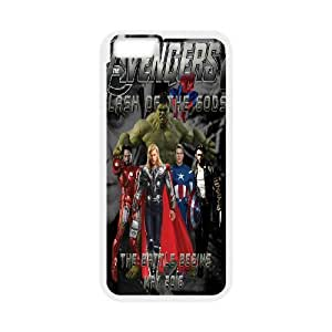 iPhone 6 4.7 Inch Phone Case The Avengers SA83238