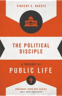 Moral minority the evangelical left in an age of conservatism the political disciple a theology of public life ordinary theology fandeluxe Images