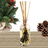Urban Naturals Pine Forest Reed Diffuser Oil with