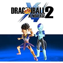 Dragon Ball Xenoverse 2: Super Pack 1 - PS4 [Digital Code]