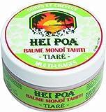 Hei Poa Hair & Body Monoi Balm 3.4 oz. Review