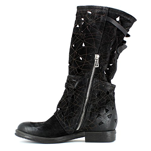 As98 Stiefel Vertcal 207323-101 Nero Airstep As98 Nero