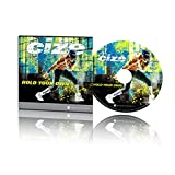 CIZE Hold Your Own DVD Workout