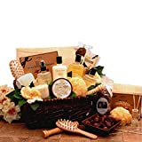 Mothers Day Gift Bath And Body Relaxation Therapy Mothers Day Spa Gift Basket