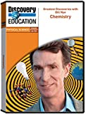 Discovery Education Great Discoveries with Bill Nye: Chemistry DVD