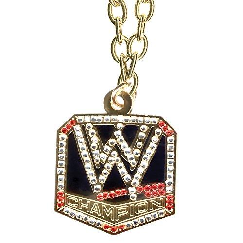 WWE Championship (2013) Pendant (Pendant Wwe)