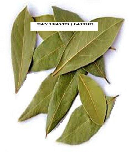 Bay Leaves / Hojas de Laurel - Dried, 2oz (0.12lb)