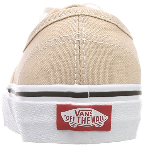 Frappe White Vans Authentic True Trainers Unisex Adults' YrIqxI1z