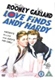 Love Finds Andy Hardy by Mickey Rooney