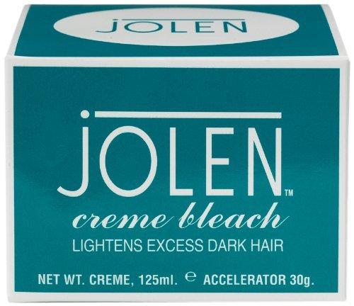 Jolen Crème Bleach Original 125 ml by Jolen