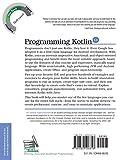 Programming Kotlin: Create Elegant, Expressive, and