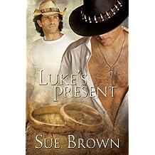 Luke's Present (Morning Report Book 4)