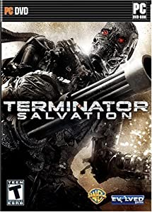 Terminator Salvation - PC: Video Games - Amazon com
