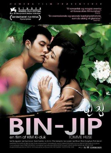 3-Iron Poster Movie Danish 11x17 Jae Hui Hee Jae Seung-yun Lee