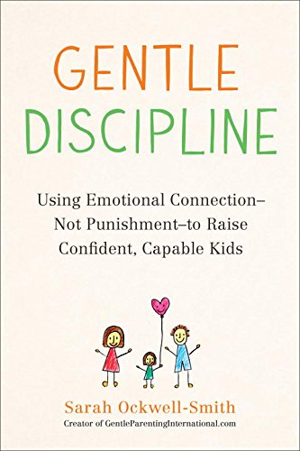 Gentle Discipline Emotional Connection Not Punishment product image
