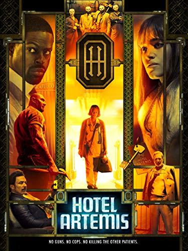 Hotel Artemis]()