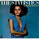 Stylistics, The - Wonder Woman - H & L Records - 25701 XOT