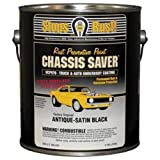 Magnet Paint Co Satin Black Chassis Saver GL. (MPC-UCP970-01)