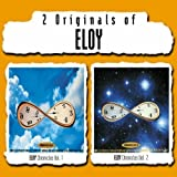 2 Originals Of Eloy: Eloy Chronicles Vol. 1;Eloy Chronicles Vol. 2 by Eloy (2007-01-01)