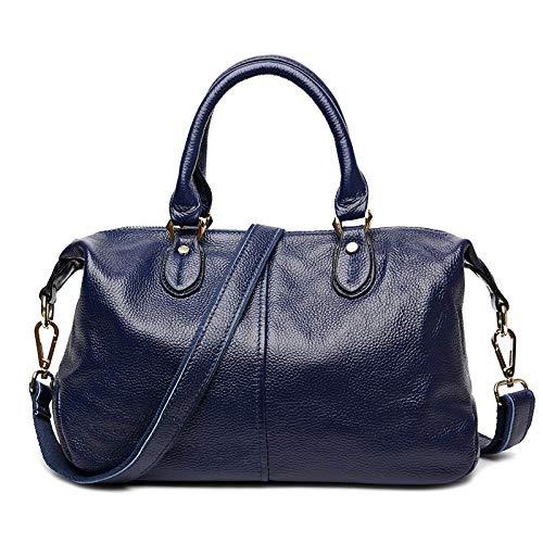 de satchel minimalista Single Azul bolsa Shoulder outdoor deporte hombro XULULU Bag bag 7vUWfWR