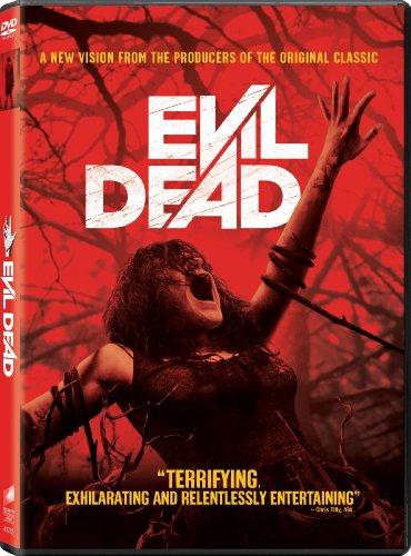 Evil Dead (Evil Dead Dvd)