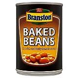 Branston Baked Beans (410g) - Pack of 6
