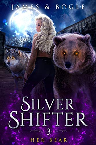 (Her Bear: An Urban Fantasy Romance (Silver Shifter Book 3))