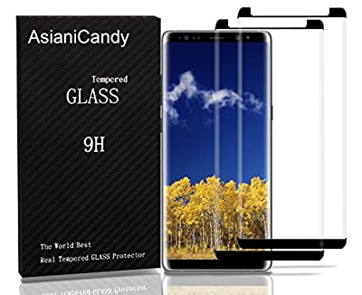 For Samsung Galaxy Note 8 Screen Protector