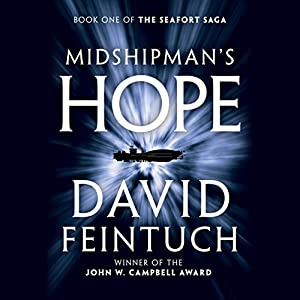 Midshipman's Hope  Audiobook