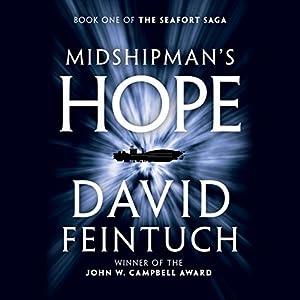 Midshipman's Hope Audiobook