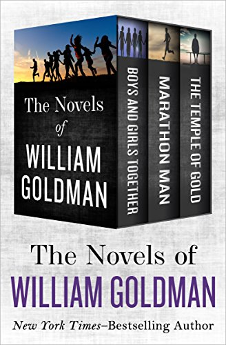 Amazon the novels of william goldman boys and girls together the novels of william goldman boys and girls together marathon man and the fandeluxe PDF