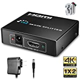 Hdmi Spliter,Hdmi signal Splitter,Hdmi Splitter,Hdmi switch,1x2 hdmi Splitter,Hdmi switch box,Hdmi Switch Splitter Selector Switch Box