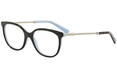 codice promozionale 7fb08 008df Occhiali da Vista Tiffany DIAMOND POINT TF 2168 HAVANA ...