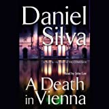 Bargain Audio Book - A Death in Vienna