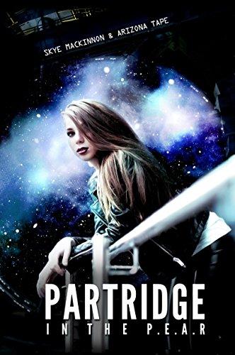 Partridge in the P.E.A.R.