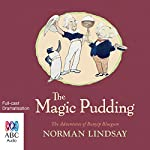 The Magic Pudding | Norman Lindsay