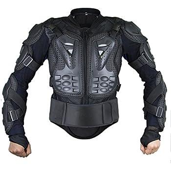 Best Motorcycle Armor >> Amazon Com Webetop Mens Mesh Motorcycle Protective Jacket With