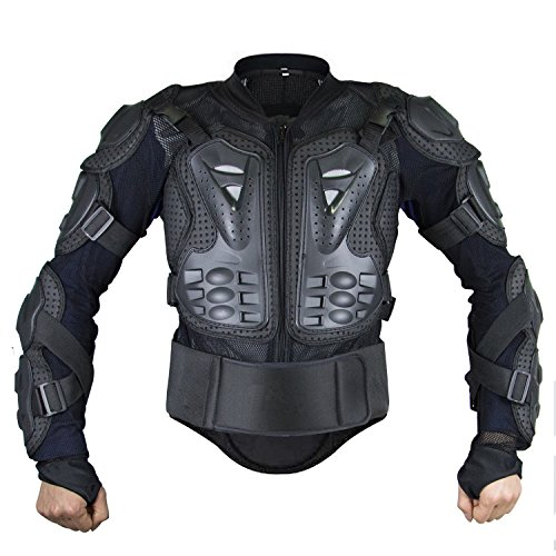 Body Armored Jacket - 2