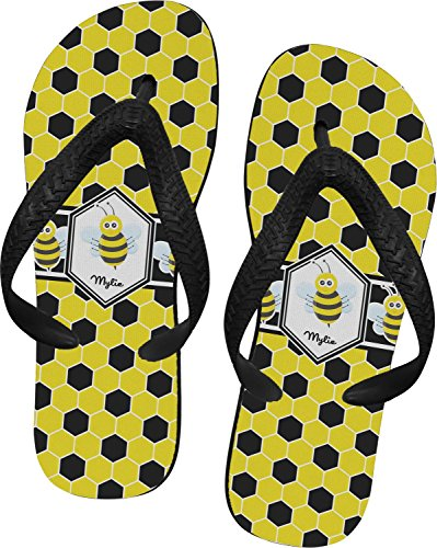 honeycomb-flip-flops-medium-personalized