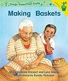 Early Readers: Making Baskets by Josie Stewart (2004-01-01)