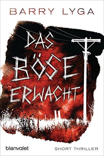 Amazoncom Das Böse Erwacht Short Thriller German Edition