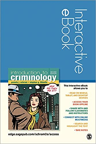 introduction to criminology grade 12 notes