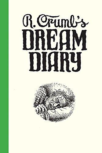 R. Crumb's Dream Diary by Elara Press