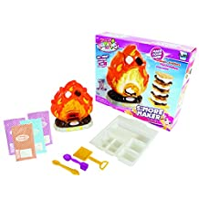Yummy Nummy Mini Kitchen Playset S'mores Maker