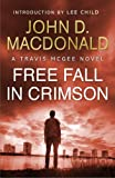 Front cover for the book Free Fall in Crimson by John D. MacDonald