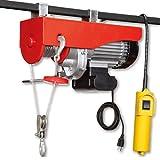 electric material lift - Festnight Power lift Electric Hoist 660 / 1320 lb