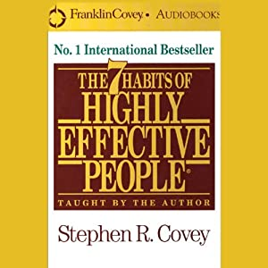 The 7 Habits of Highly Effective People Speech