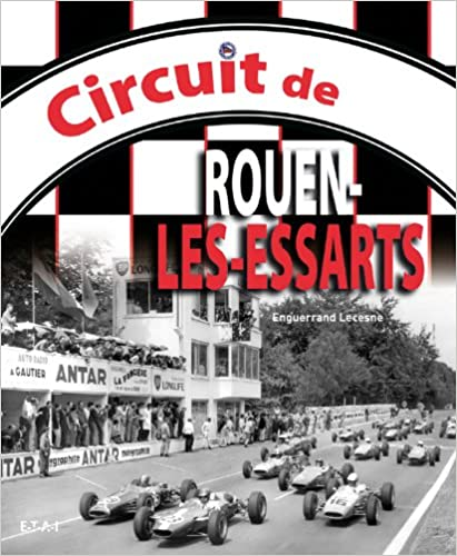 Livre Circuit de Rouen-Les-Essarts epub pdf